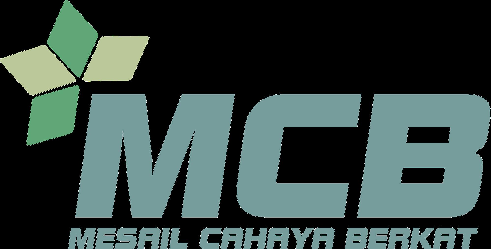mesail cahaya berkat logo